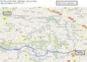 L'itinéraire complet Itinar19