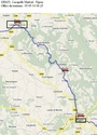 L'itinéraire complet Itinar22