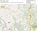 L'itinéraire complet Itinar26