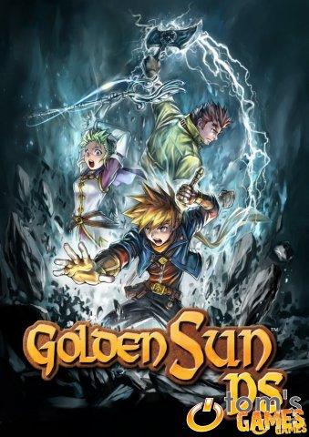 Golden Sun ! 44700-10