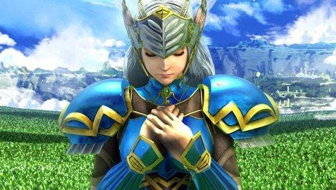 Valkyrie profile 1: Lenneth sur PSP (explication en vidéo) Me000013
