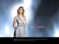 The L Word - Saison 3 - Wallpaper Alice
