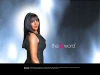 The L Word - Saison 3 - Wallpaper Kit