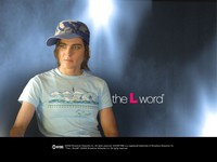 The L Word - Saison 3 - Wallpaper Moira