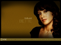 The L Word - Saison 5 - Wallpaper Bette
