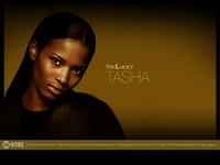 The L Word - Saison 5 - Wallpaper Tasha