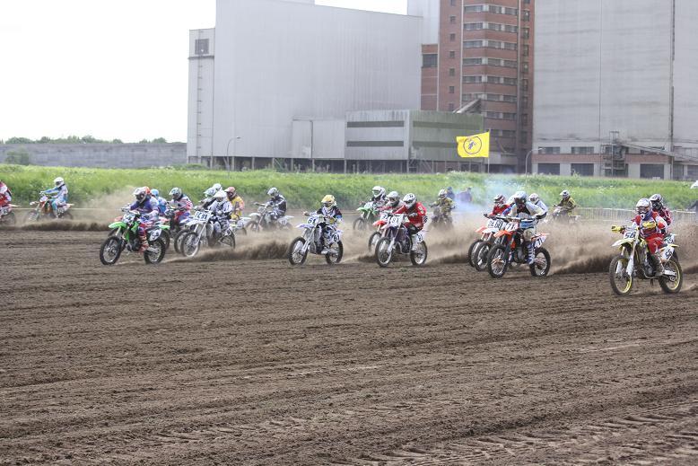 Le Championnat de Belgique FAM à Aalter Chpde_47