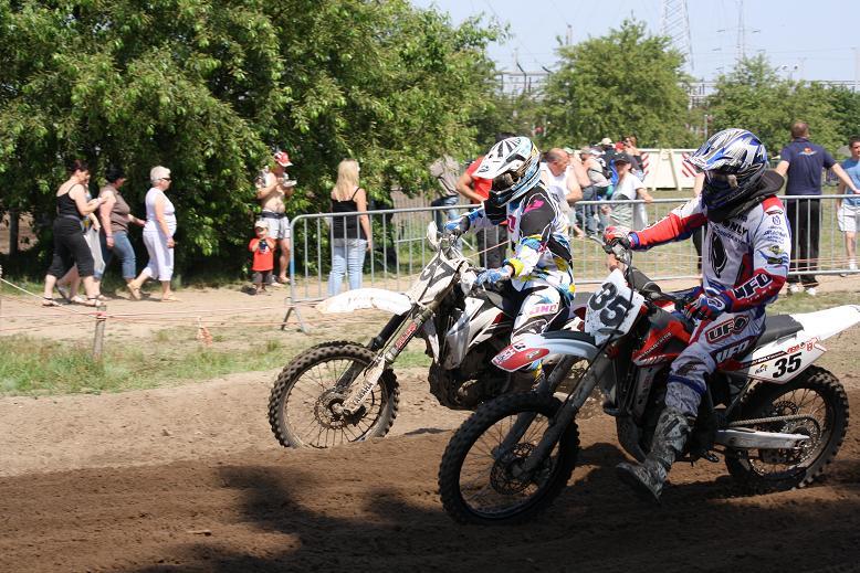 Les Battailles à Overpelt Overpe35