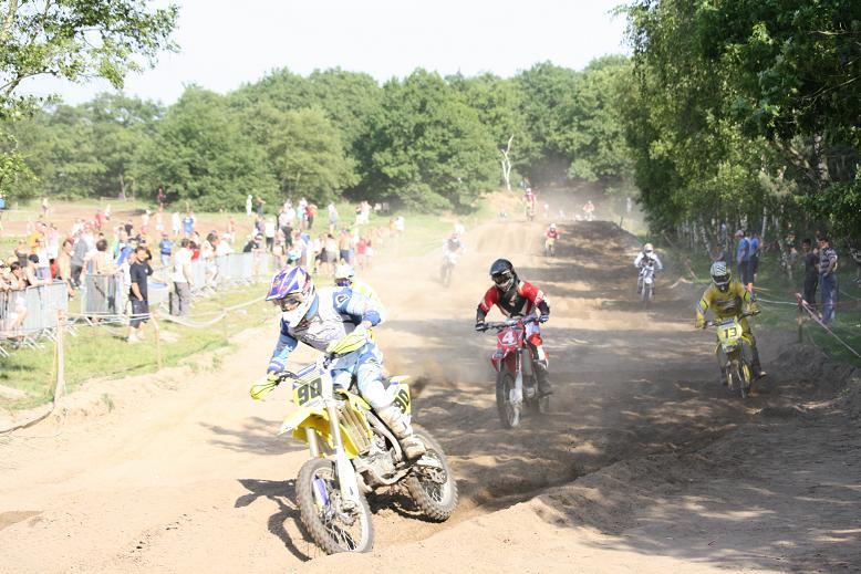Les Battailles à Overpelt Overpe39