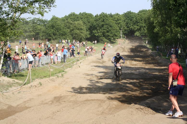 Les Battailles à Overpelt Overpe49