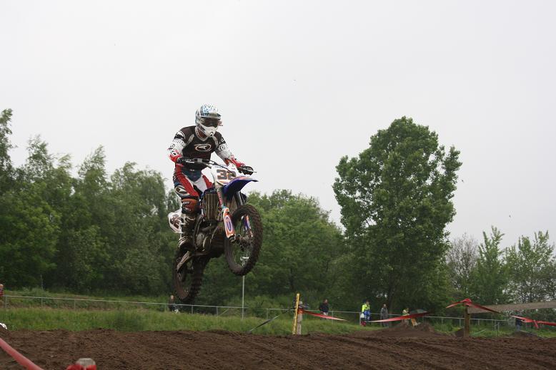 Moto-cross de VELDHOVEN en Hollande Veldho12