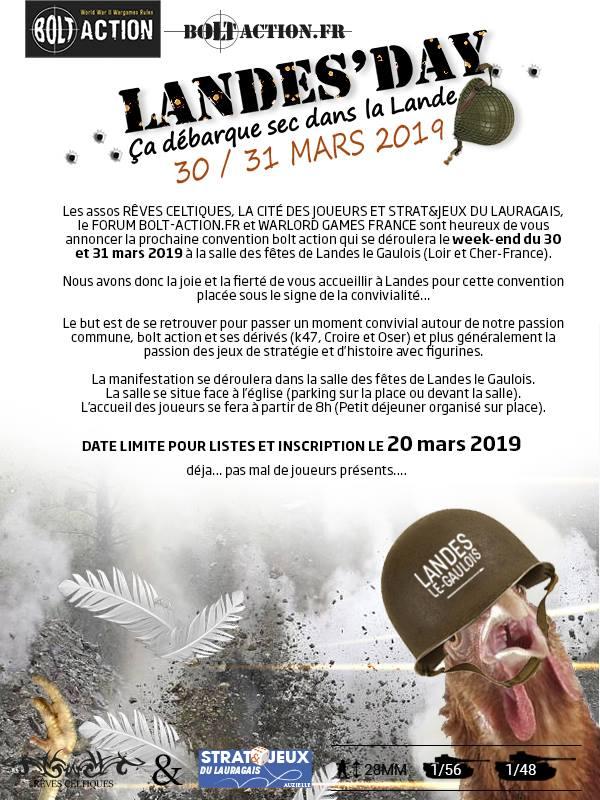 Landes-Le-Gaulois 30/31 Mars 2019 - Page 2 Page_110