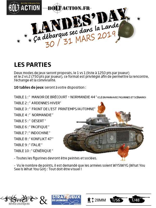 Landes-Le-Gaulois 30/31 Mars 2019 - Page 2 Page_210