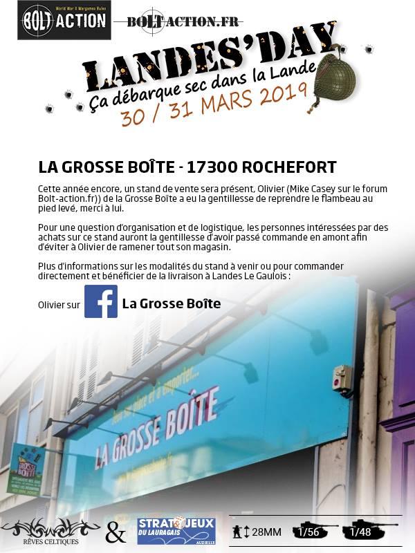 Landes-Le-Gaulois 30/31 Mars 2019 - Page 2 Page_410