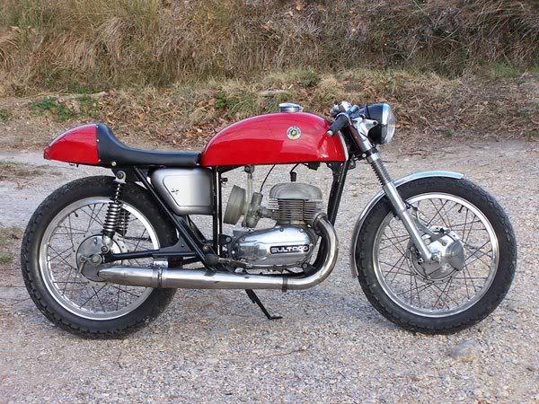 bultaco Bultac10