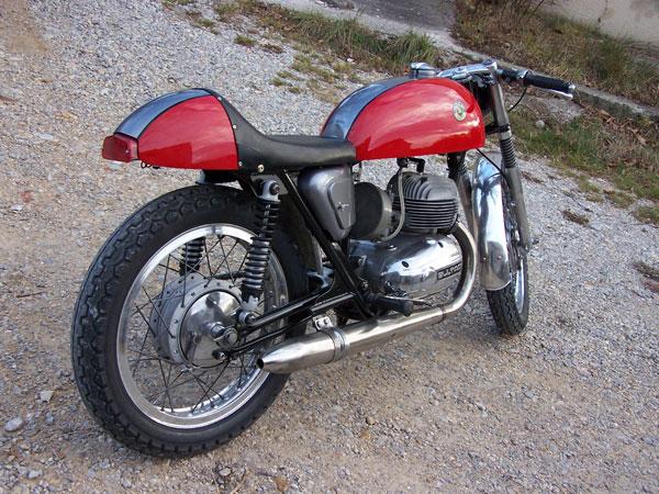 bultaco Bultac11