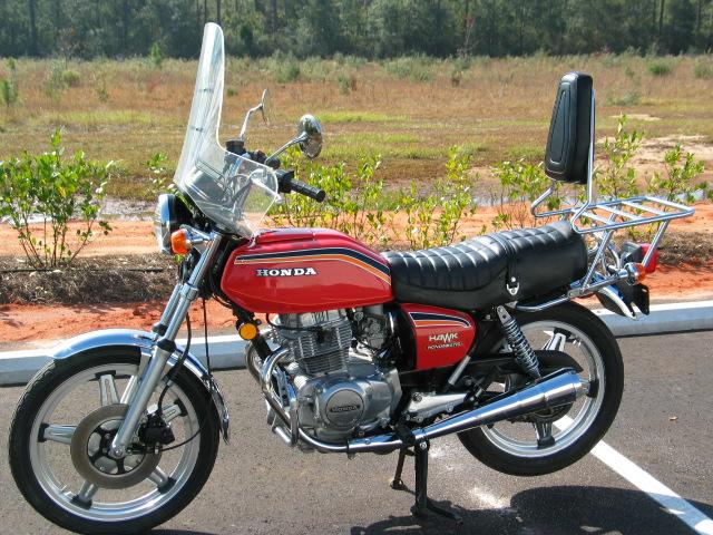 honda automatic Honda410