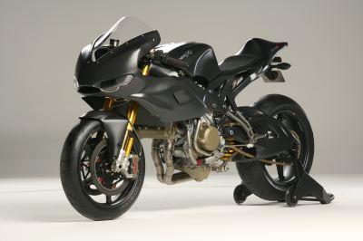 Cafe Racer ultime!!! M16-0210