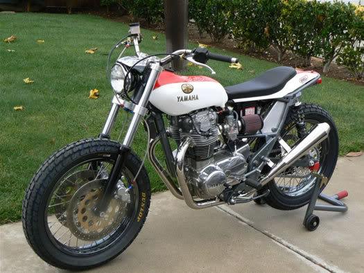 500 SR Café Racer Xs650_10