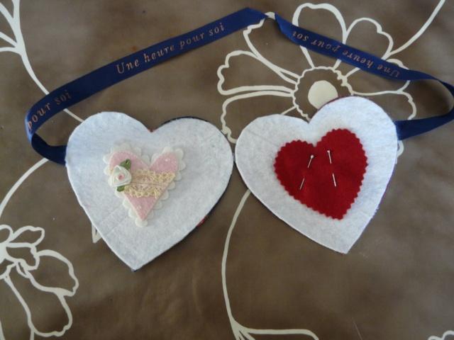 Photos de nos colis de la St valentin P1030317