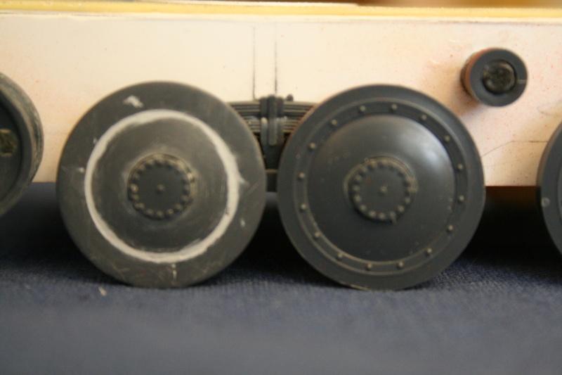 Waffentragger mit jaboschreck,Krupp, 1/35e 1461610