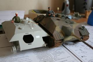 panzer - Panzer Waffe 1946 Img_2011