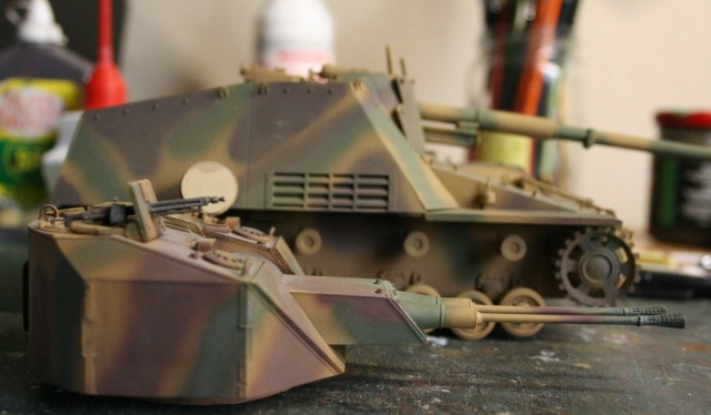 Panzer IV Asgard, An 2050  (Panzermodel) Img_5310