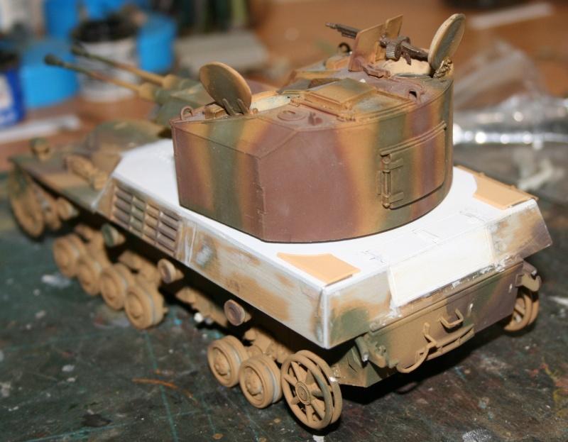 Panzer IV Asgard, An 2050  (Panzermodel) Img_5315