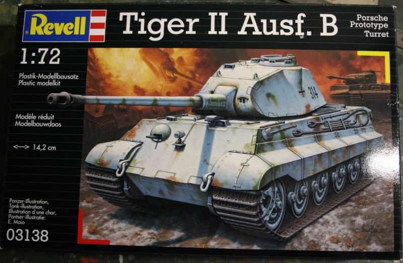 TIGER II  Porsche (Panzermodel) Img_5454