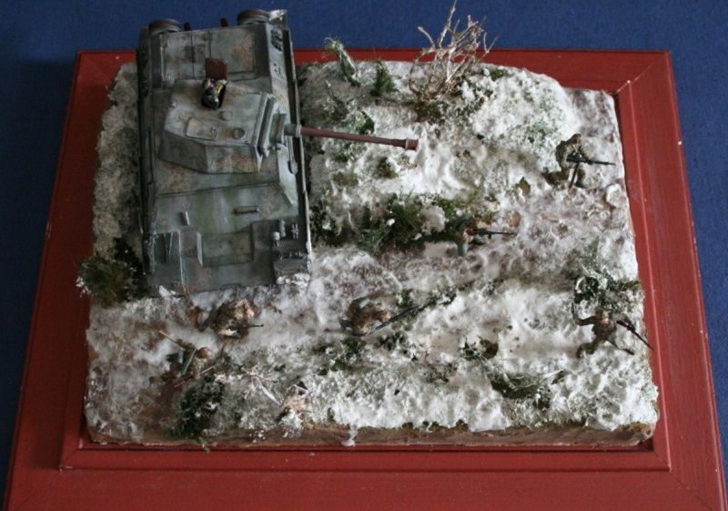 """GB """" Panzer IV """" Img_5478"""