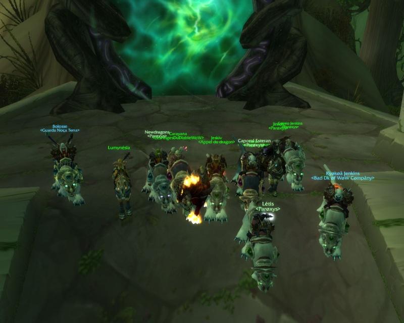 Les Dragons du Cauchemar Wowscr34
