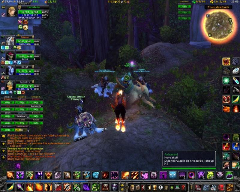 Les Dragons du Cauchemar Wowscr37
