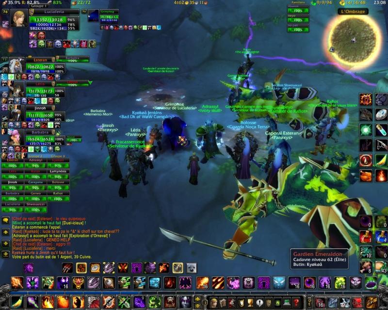 Les Dragons du Cauchemar Wowscr38