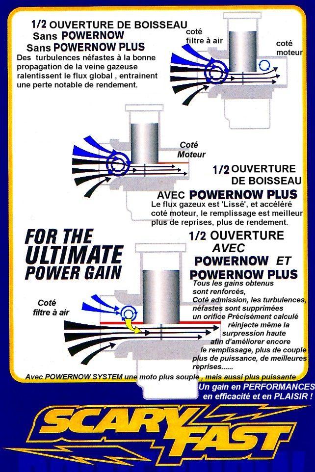Vibrations moteur  - Page 2 Powern10