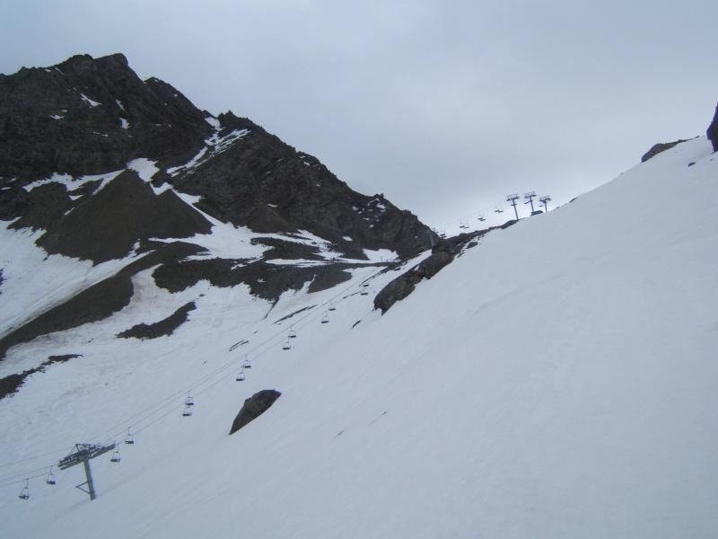 [Les Arcs]Mont Turia/Mont Pourri Dscf5710