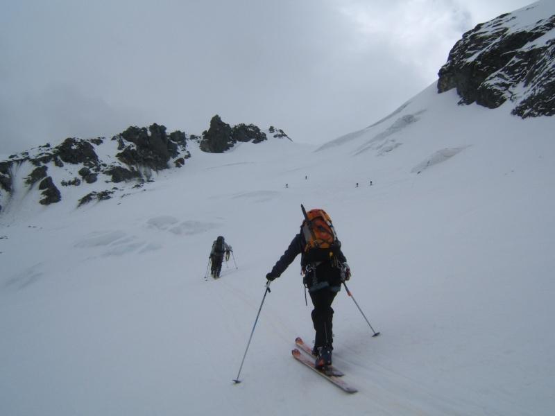 [Les Arcs]Mont Turia/Mont Pourri Dscf5712