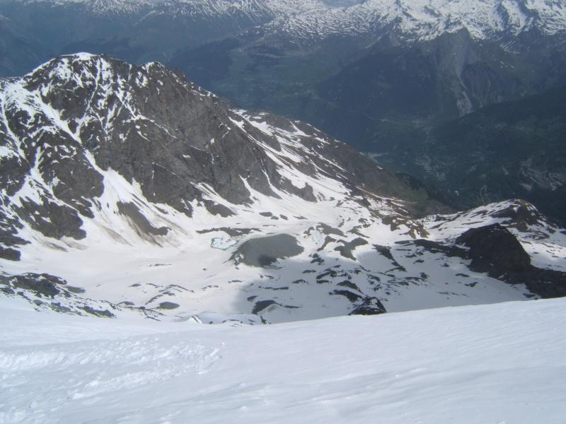 [Les Arcs]Mont Turia/Mont Pourri Dscf5810