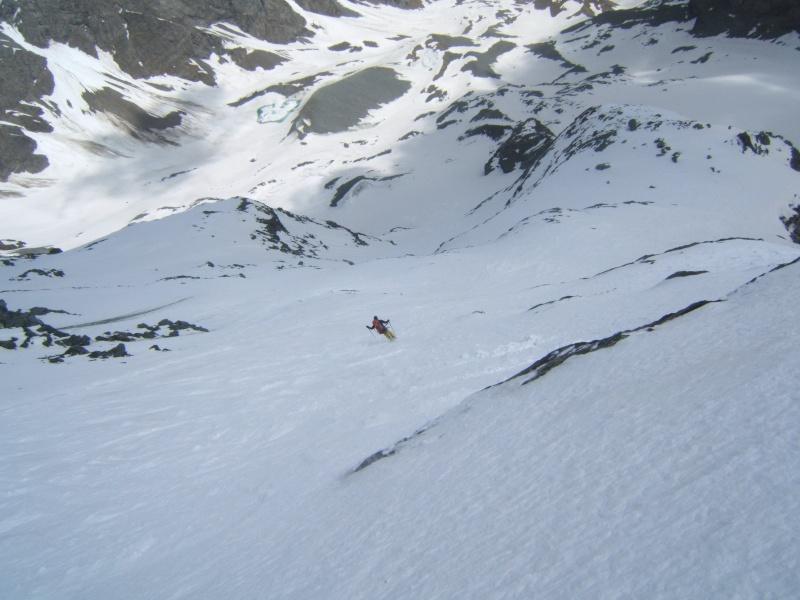 [Les Arcs]Mont Turia/Mont Pourri Dscf5812