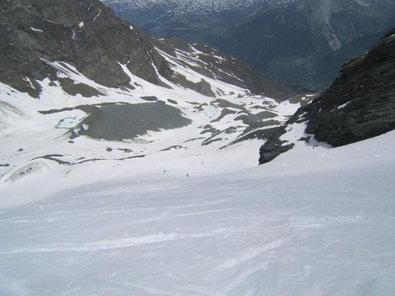 [Les Arcs]Mont Turia/Mont Pourri Dscf5813