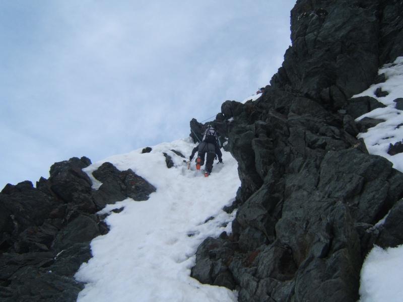 [Les Arcs]Mont Turia/Mont Pourri Dscf5816