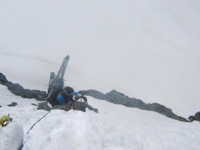 [Les Arcs]Mont Turia/Mont Pourri Dscf5910