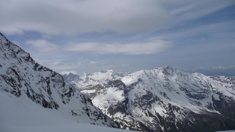 [Les Arcs]Mont Turia/Mont Pourri P1010310