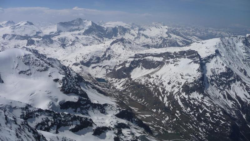 [Les Arcs]Mont Turia/Mont Pourri P1010320