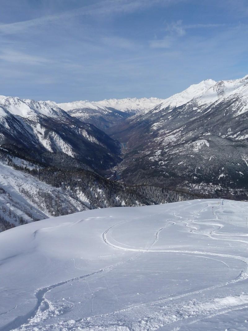 Un week end en Maurienne P1030511