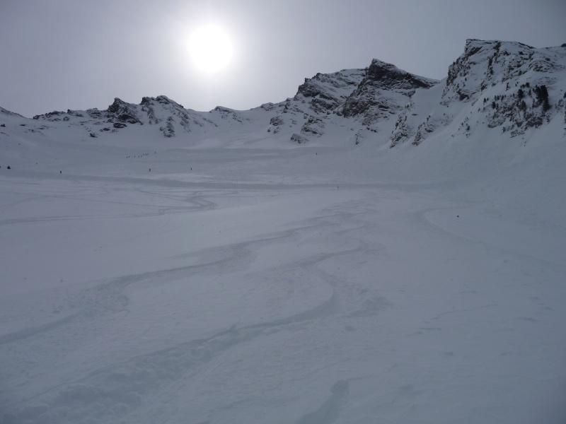 Un week end en Maurienne P1030514