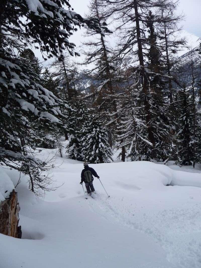 Un week end en Maurienne P1030515