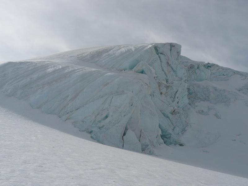 [Les Arcs]Mont Turia/Mont Pourri P1040914