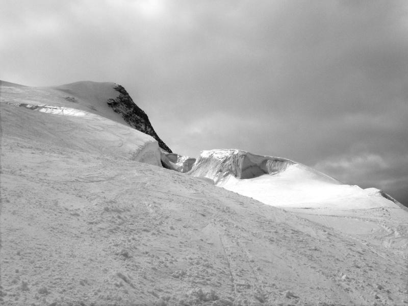 Face Nord de la Grande Motte P1050018