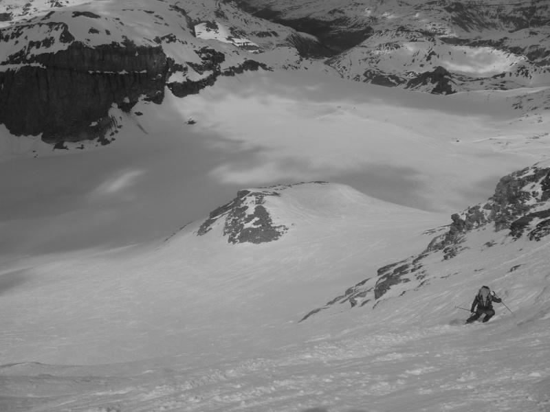 Face Nord de la Grande Motte P1050019