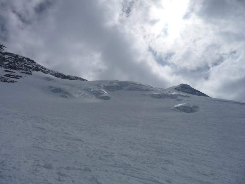 Face Nord de la Grande Motte P1050021